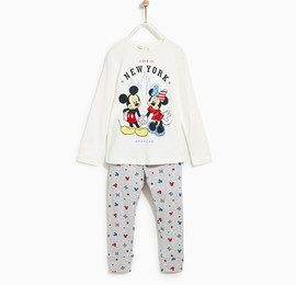 pijama-chuot-mickey